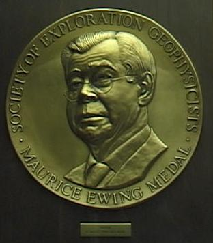maurice-ewing-medal